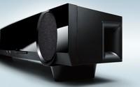 Yamaha YAS-103, nueva barra de sonido con mejoras de conectividad