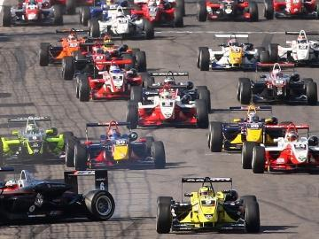 El Masters de F3 volverá a Zandvoort