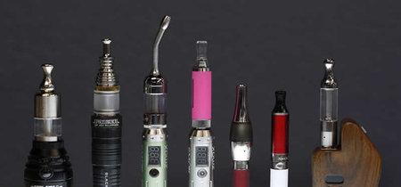 Malware hasta en el vapor, los cigarrillos electrónicos también pueden ser usados para infectar ordenadores