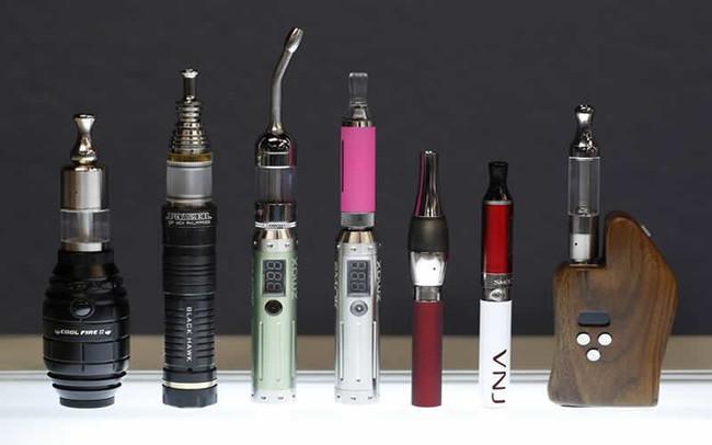 Cigarrillos Electronicos Malware