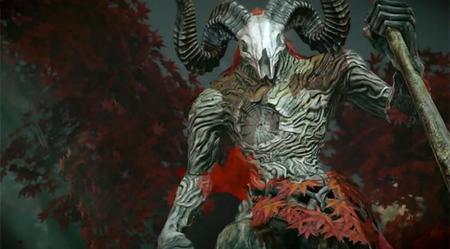 Trailer de lanzamiento de Castlevania: Lords of Shadow 2