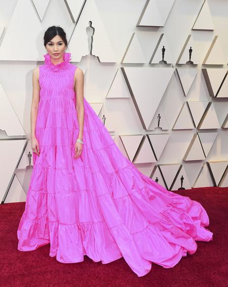 Gemma Chan Oscar 02