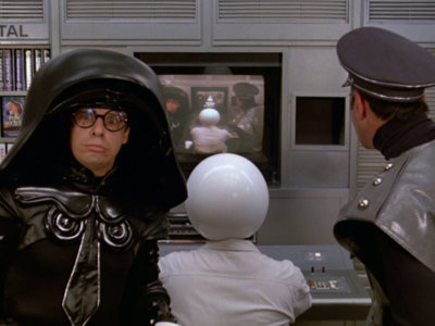 Mel Brooks podría dirigir 'Spaceballs 2'