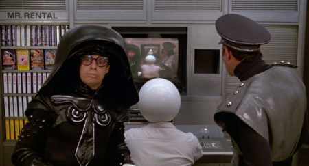 Mel Brooks podría dirigir 'Spaceballs 2'