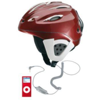Air Matic: casco de esquí con tecnología