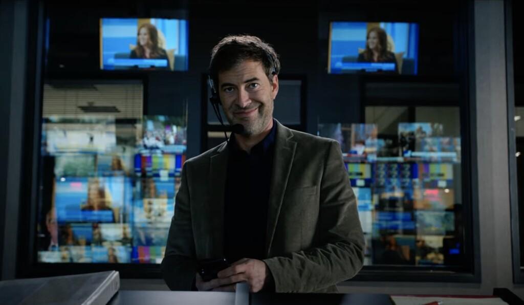 'The Morning Show', una serie correcta con algunas de las mejores interpretaciones de Apple TV+