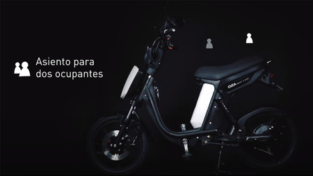 Cuca Bike Bicicleta Electrica 1