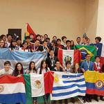 Mexicanos destacan en Olimpiada Latinoamericana de Astronomía y Astronáutica