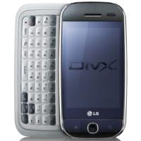 La reproducción DivX llega a Android de la mano de LG