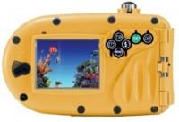 Cámara de fotos subacuática: Voigtländer UX-1