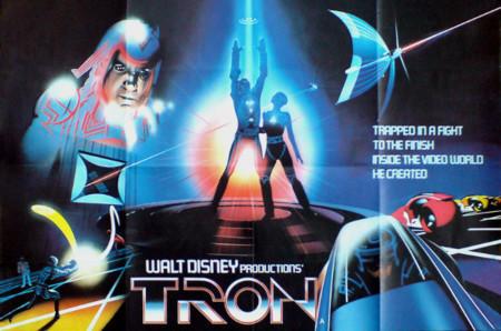 Ciencia-ficción: 'Tron', de Steven Lisberger