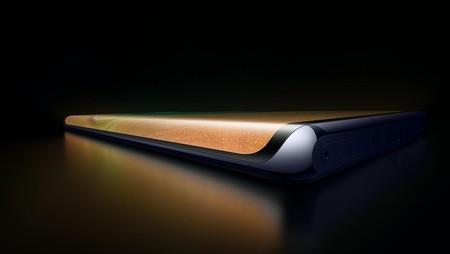 Huawei Mate 30 Pro Leaked Renders 1