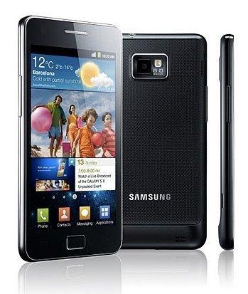 """El Samsung Galaxy SII """"se potencia"""" pero no se retrasa"""