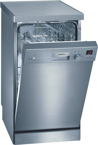 Minielectrodom sticos lavavajillas siemens 45cm con - Como limpiar un lavavajillas ...