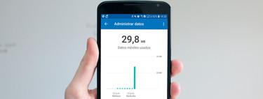 Las mejores aplicaciones para ahorrar datos en Android