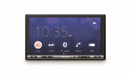 Sony Xav Ax3005db