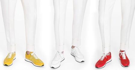 Las Sneakers de Canali son para la primavera