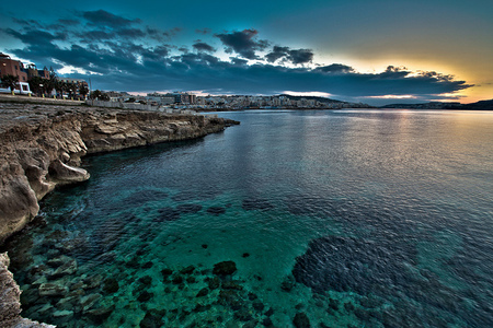 La historia de San Pablo en Malta