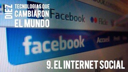 El Internet social. Diez tecnologías que cambiaron el mundo (IX)