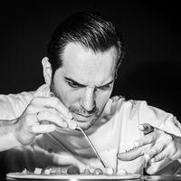 El chef Mario Sandoval cierra hoy su restaurante Coque en Humanes de Madrid