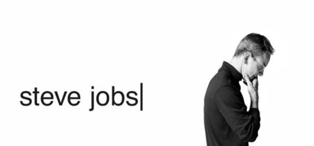 Steve Jobs, éste es el póster de la película