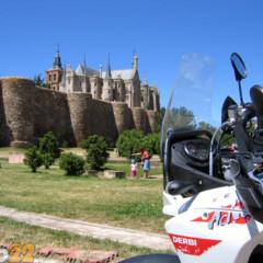 Foto 5 de 6 de la galería las-vacaciones-de-moto-22-fromista-santiago-de-compostela en Motorpasion Moto