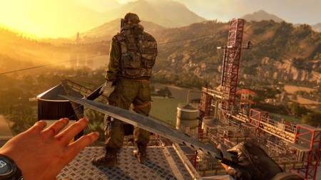 Dying Light The Following 3155678