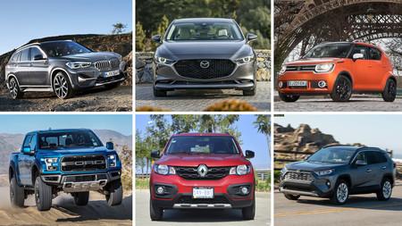 #PetrolheadsUnidos Analizamos lo que cuesta tener estos 16 autos por 3 años