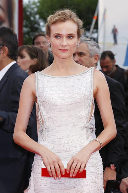 Y la alfombra roja de Venecia echa a andar: os traemos los primeros looks de las celebrities