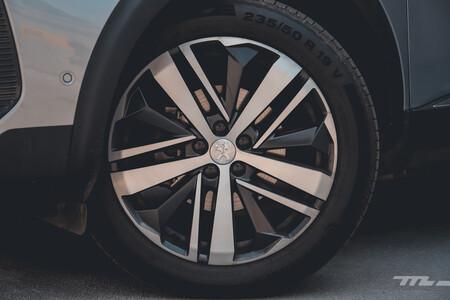 Peugeot 5008 Gt 2022 Prueba De Manejo Opiniones Precio 27