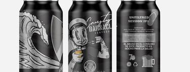 Ya llegó a la CDMX la nueva cerveza de aniversario de Wendlandt
