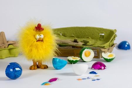 Canciones populares infantiles: 'La gallina turuleca'