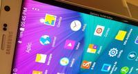 Samsung Galaxy Note Edge, primeras impresiones