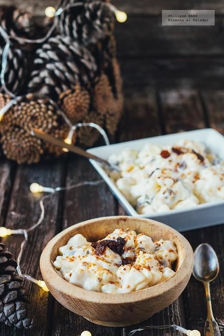 Pollo encacahuatado y galletitas para regalar en Navidad, esta semana en Directo al Paladar México (LVII)