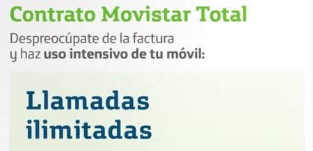 Autocontrol insta también a Movistar a cambiar su publicidad por no ofrecer llamadas ilimitadas