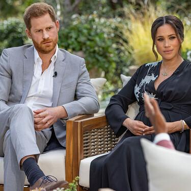 Todo lo que se ha dicho en la entrevista de Oprah a Meghan y Harry: racismo, un posible suicidio, una boda secreta y el sexo del bebé