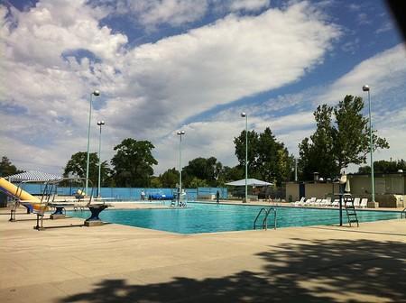 Caldwell Idaho Public Pool