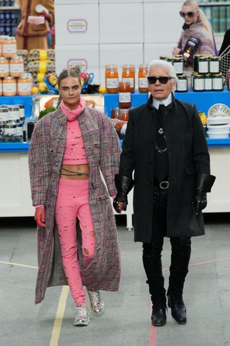Chanel Invierno 2013