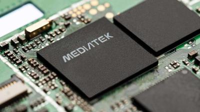 MediaTek estrena hardware con procesador de cuatro núcleos
