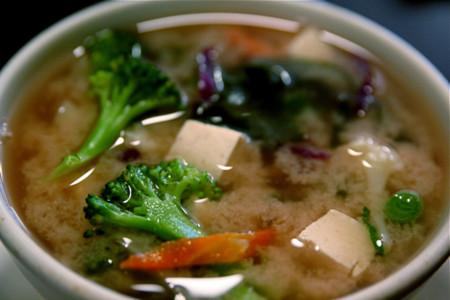 Esta es la sopa más caliente jamás cocinada y su temperatura es 250.000 veces la del Sol