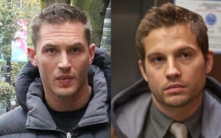 Tom Hardy Logan Marshall-Green