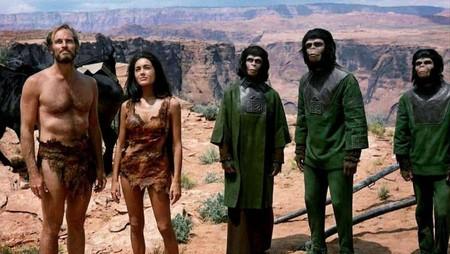 peliculas ver en la vida El planeta de los simios