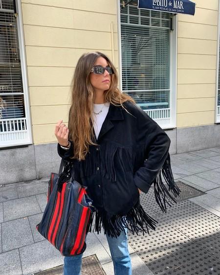Street Style Abrigos Flecos 07