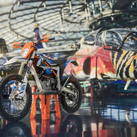 Freeride E-XC 2018: la KTM eléctrica que apuesta por la e-movilidad
