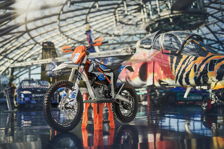 Ktm Freeride E Xc My2018 04