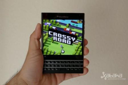 Dallas podría ser la próxima Blackberry, y ya ha pasado por la FCC
