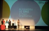 Cines del Sur 2013 | 'Nairobi Half Life' gana con justicia la Alhambra de Oro