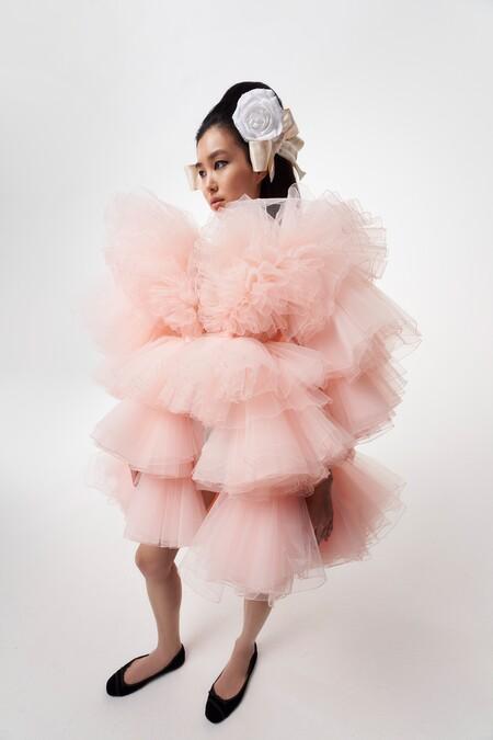 Giambattista Valli Haute Couture Ss 2021 09
