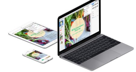 iWork es ahora gratis: G Suite y Office, os toca a vosotros mover ficha