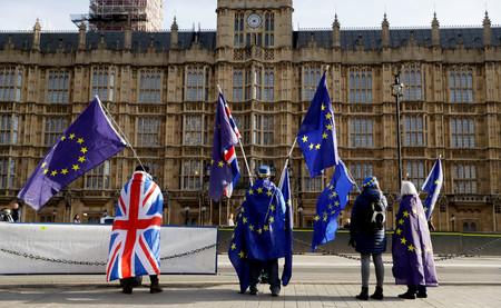 Dos millones y medio de británicos se arrepienten del Brexit. Suficientes para ganar el referéndum